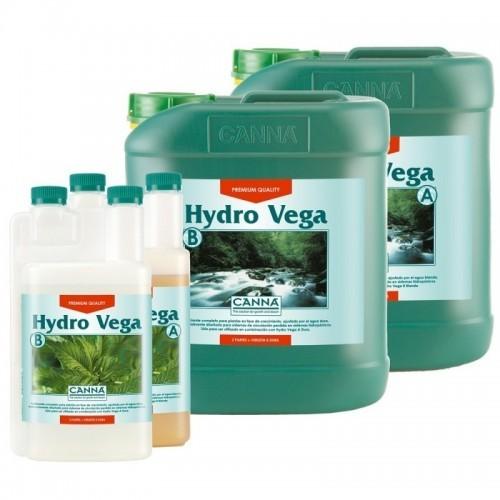 Canna Hydro Vega Agua Dura