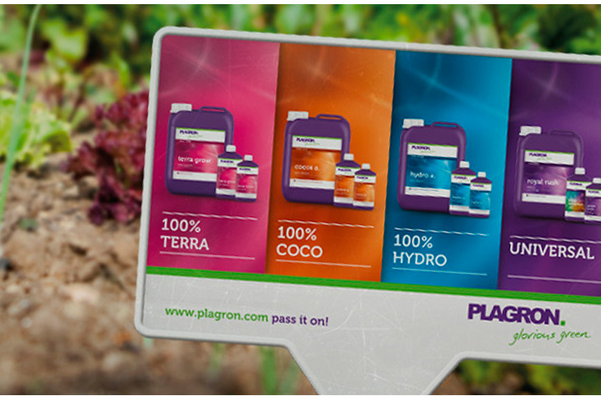 Productos Plagron